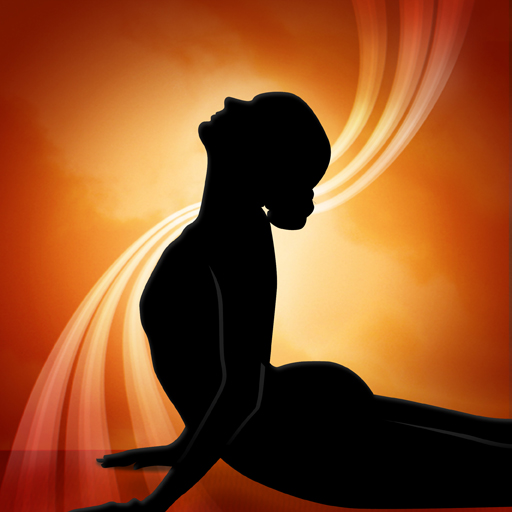 Yoga STRETCH app icon