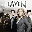 Haven: Audrey Parker's Day Off